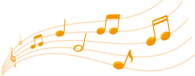 Download MUSICAL NOTES Free PNG transparent image and clipart.