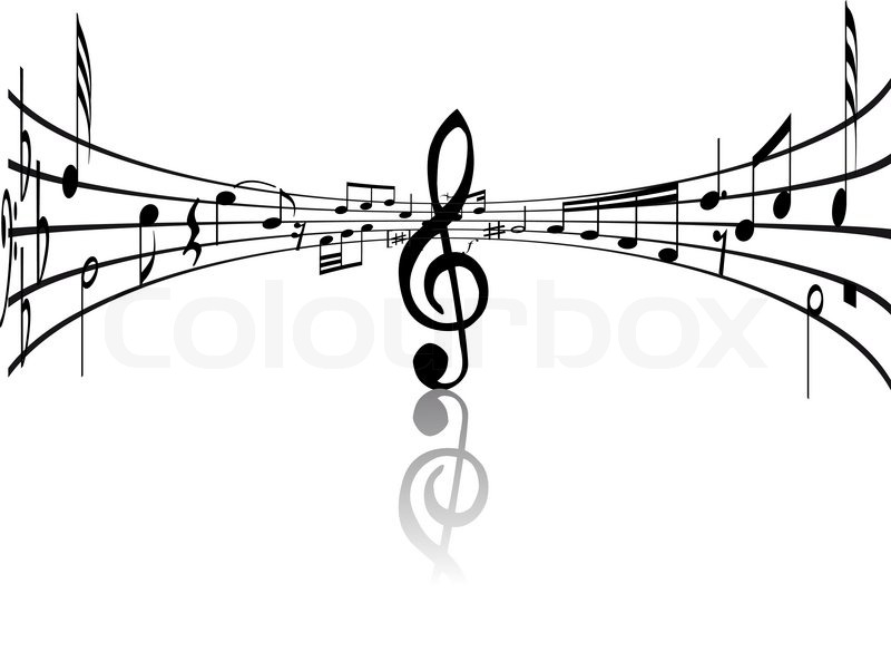 Musical clipart line, Musical line Transparent FREE for.