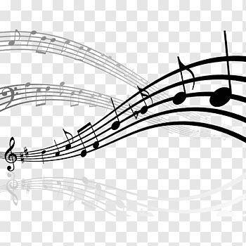 Sheet Music cutout PNG & clipart images.