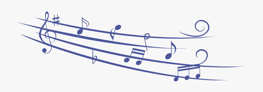 Transparent Clipart Image Music Notes Png1.