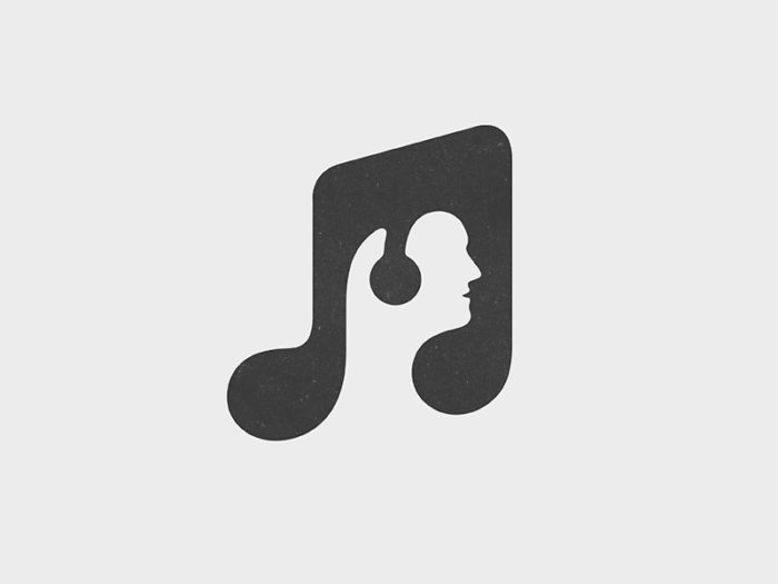 Cool music logo design and examples to inspire you.