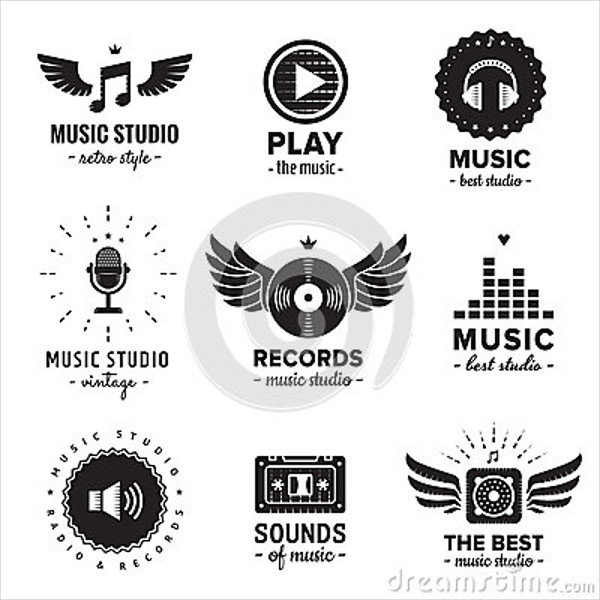 39+ Music Logo Designs.