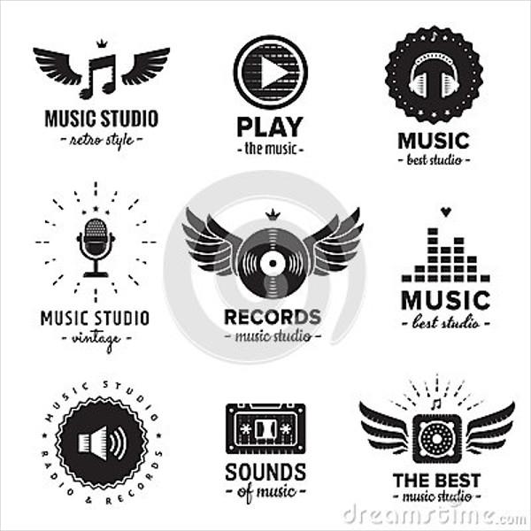 39+ Music Logo Designs.