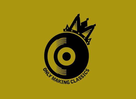 Custom Logo Design Music Logo online logo maker design my.