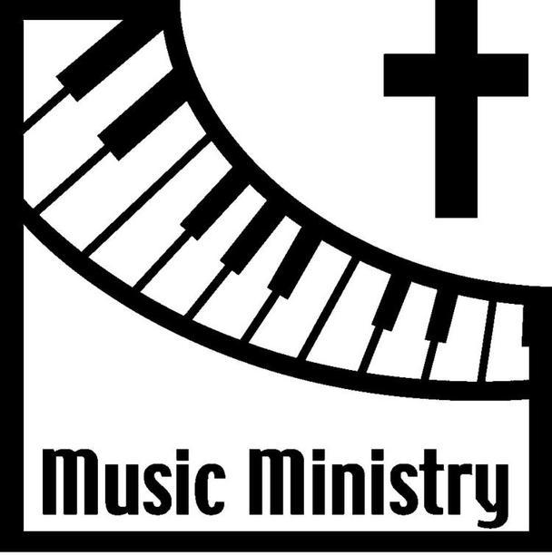 Church Music Clip Art (19+).