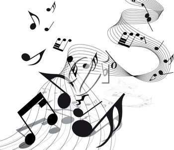 Music notes musical notes clip art free music note clipart.