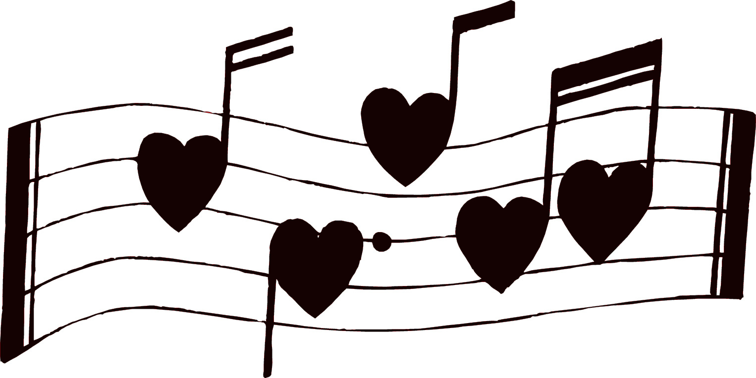 Clip Art For Music, Musical Free Clipart.