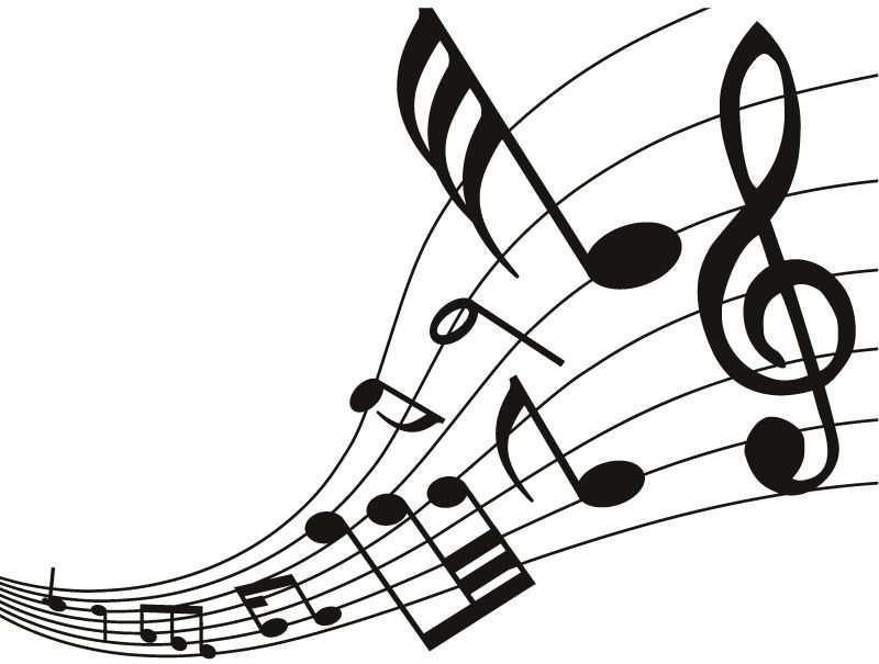 Free Pictures Of Music Notes And Symbols.