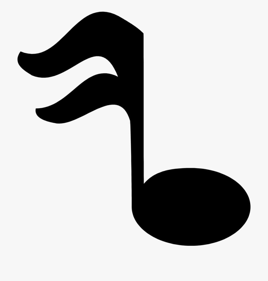 Top 72 Music Notes Clip Art.