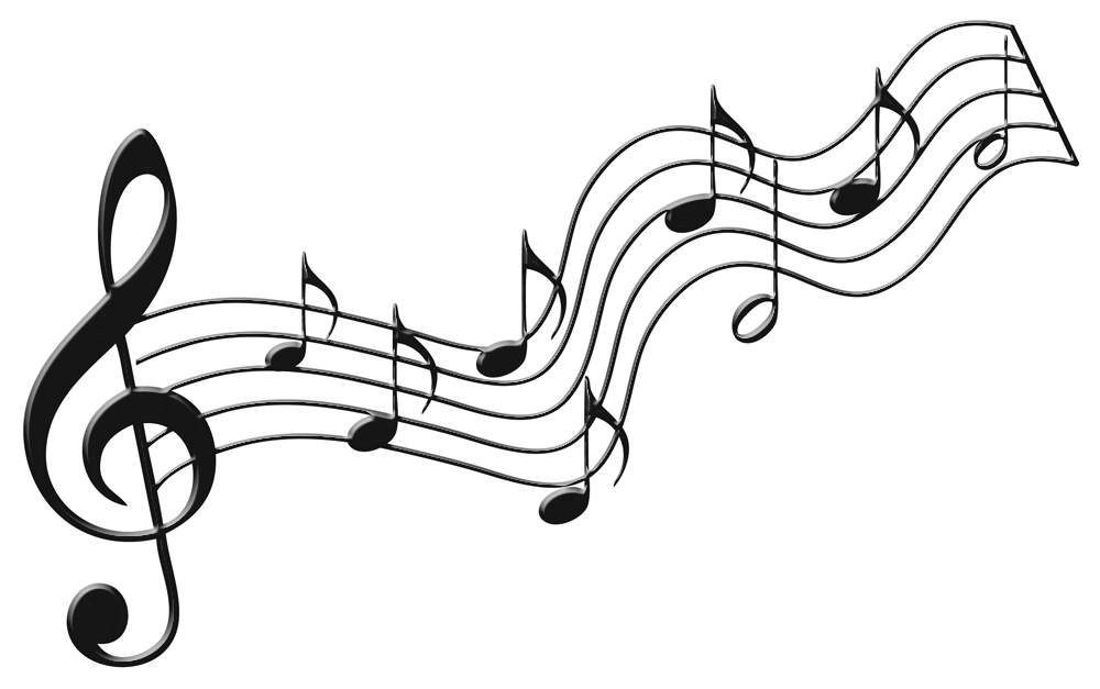 Music Notes Transparent.