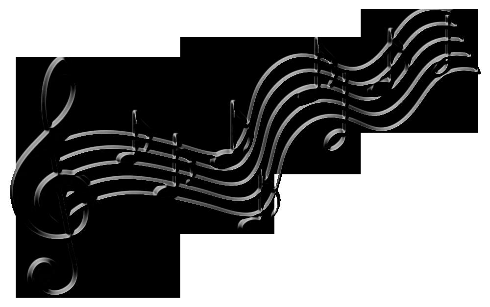 Music Notes Transparent.