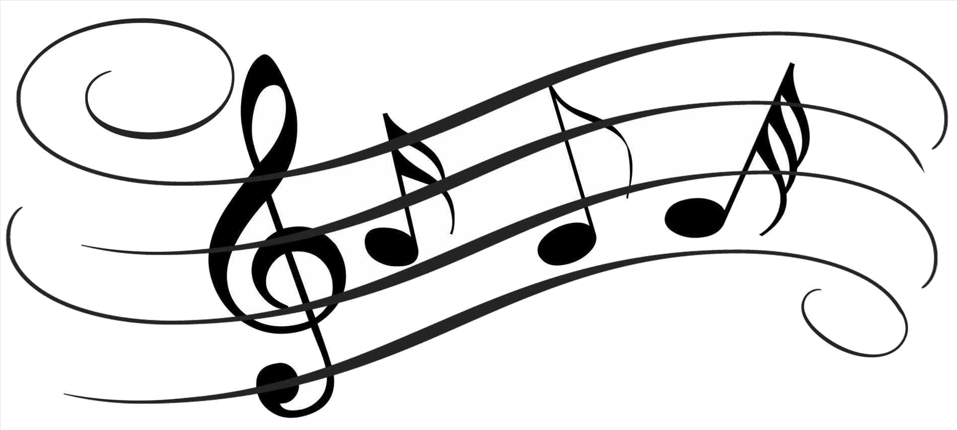 Note Music Clipart Transparent Background Free Clip Art Png.