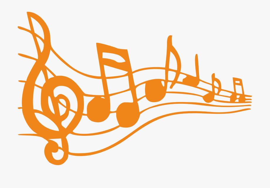 Sing Drawing Music Notes.