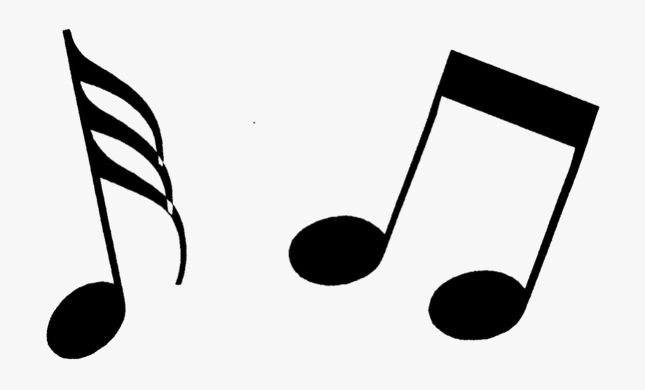 Music Notes Png Clipart.