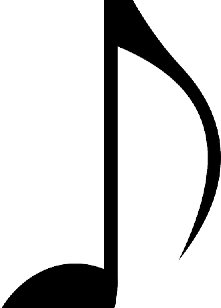 Printable Music Note Symbol Stunning Symbols Free Clip.