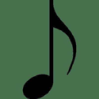 Music Symbols transparent PNG images.