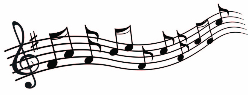 Banner clipart music, Banner music Transparent FREE for.