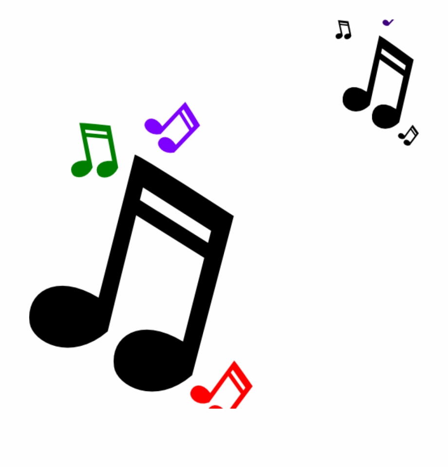 Music Notes Clipart Cupcake Clipart Hatenylo.