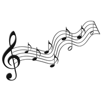 Download Musical Notes Free PNG photo images and clipart.