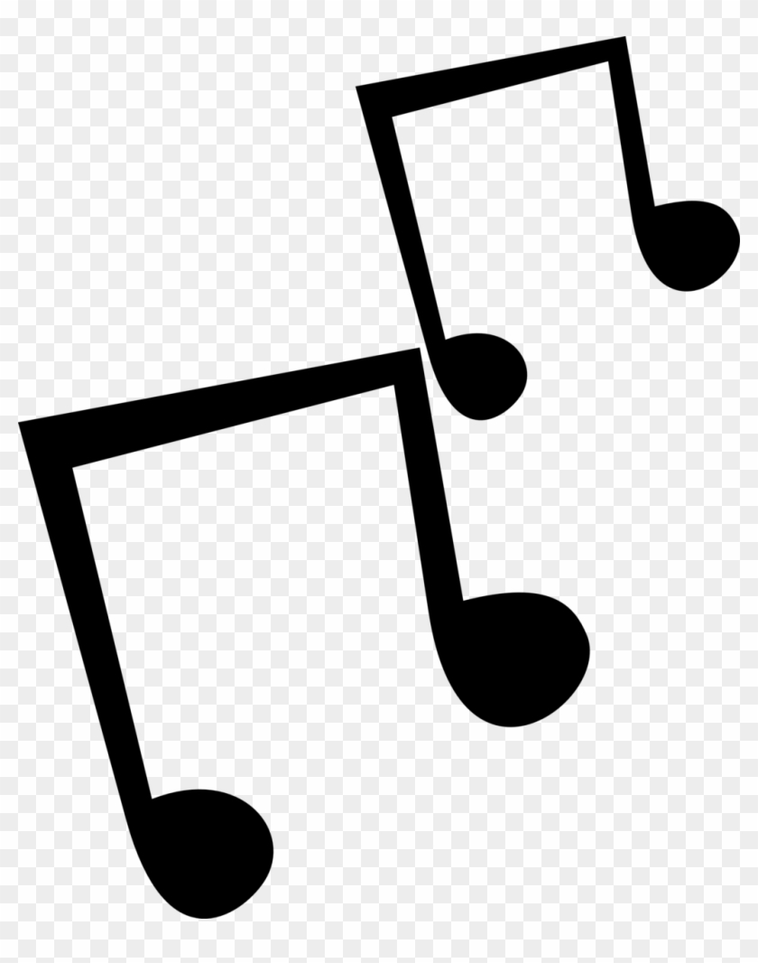Music Note Png Transparent 1 Out To Lunch Sign Notes.