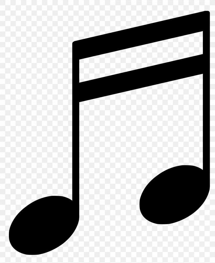 Sixteenth Note Vector Graphics Musical Note Clip Art, PNG.