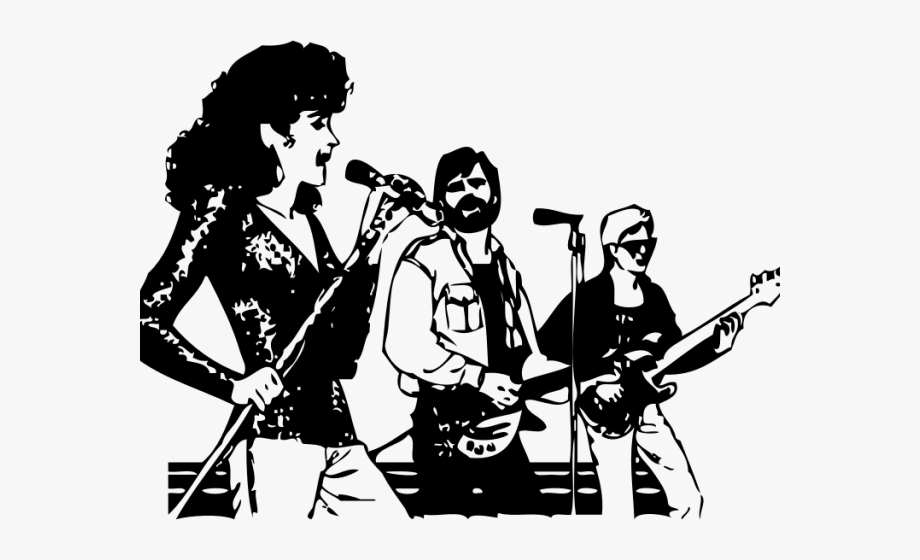 Musician Clipart Musical Performance.
