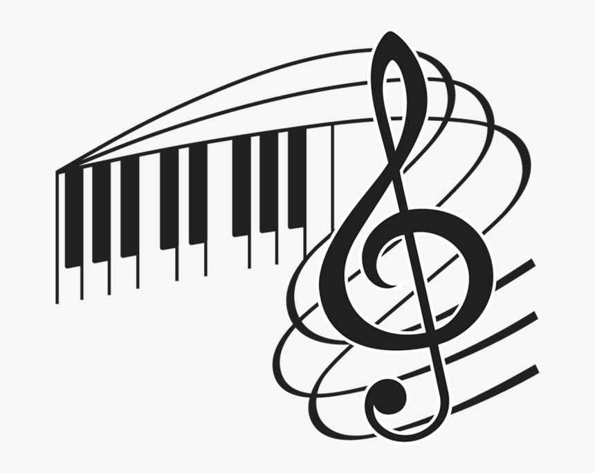 Transparent Notas Musicales Png.
