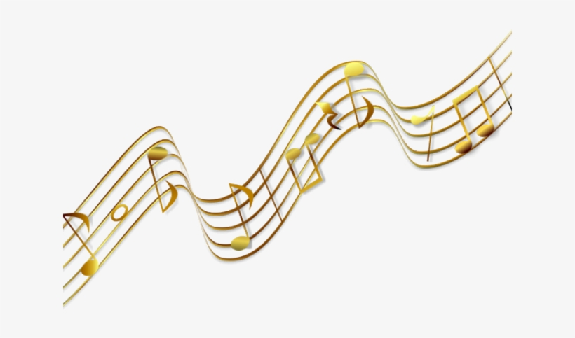 Musical Notes Clipart Music Scale.