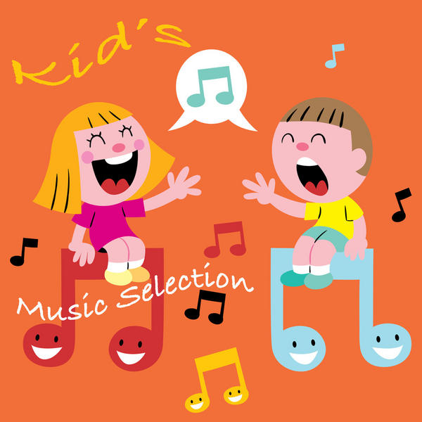 Download Kid's Music Selection by The Wheels on the Bus, Nursery.
