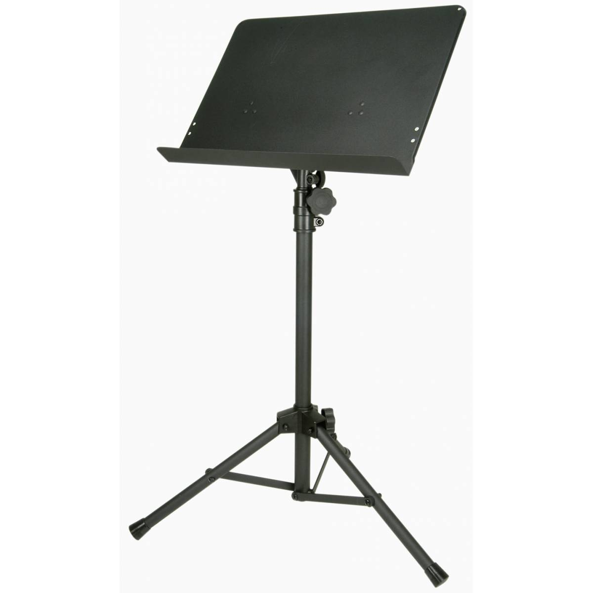Music Stand Solid Sheet Holder.