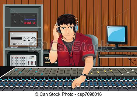Recording studio Vector Clipart Illustrations. 5,715 Recording.