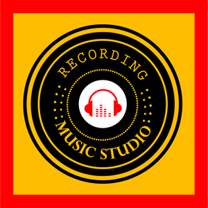 music studio Logo Vector (.AI) Free Download.