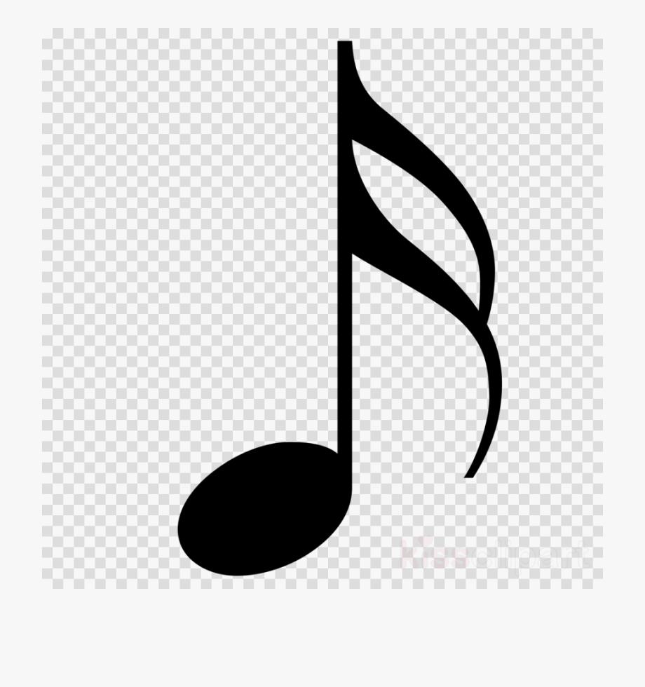 Note Clipart Music Symbol.