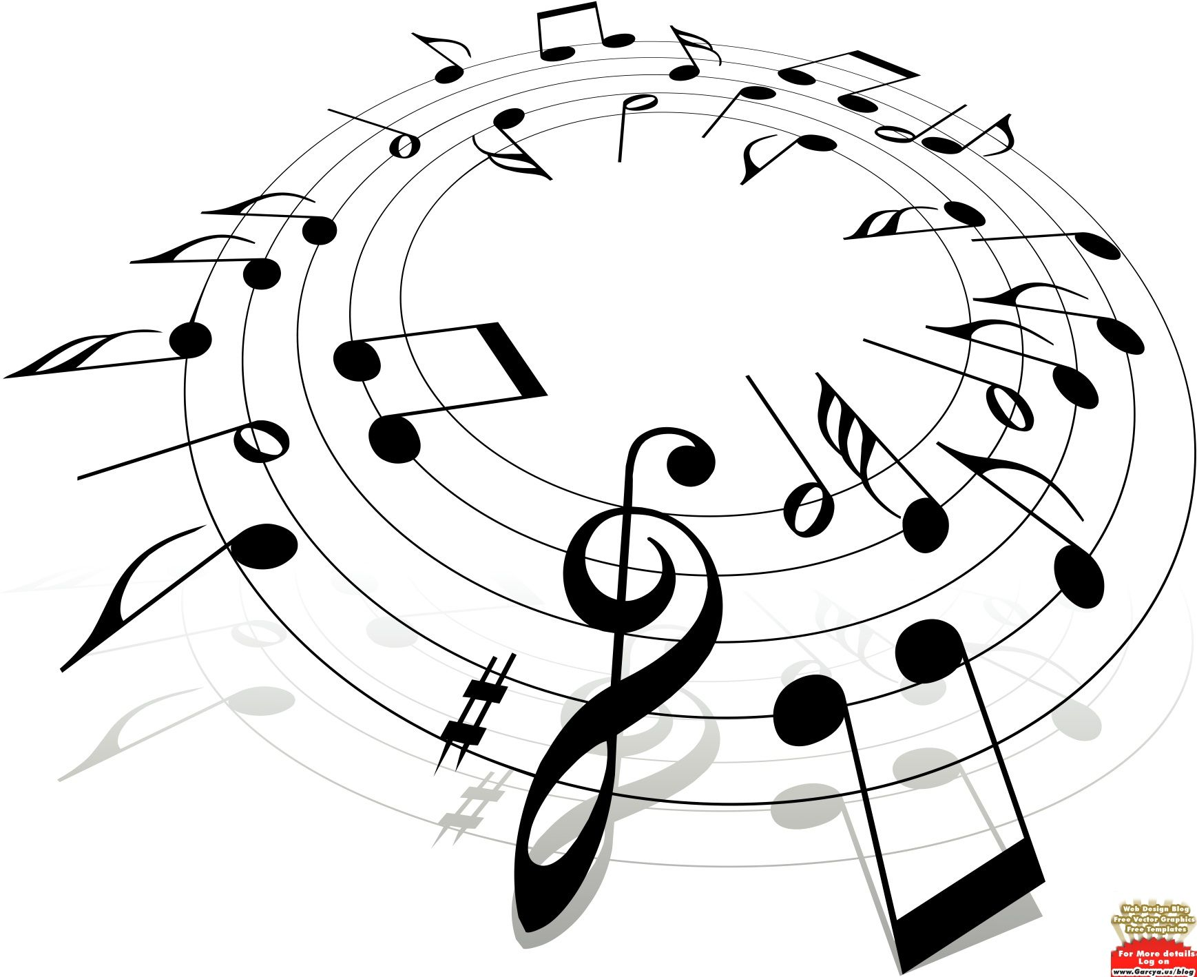 free music teacher clip art.