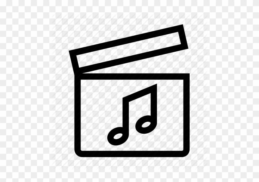 Video clipart music video, Video music video Transparent.