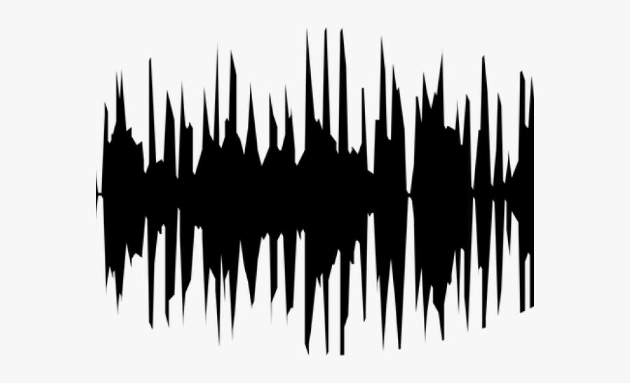 Sound Wave Clipart Music Beat.
