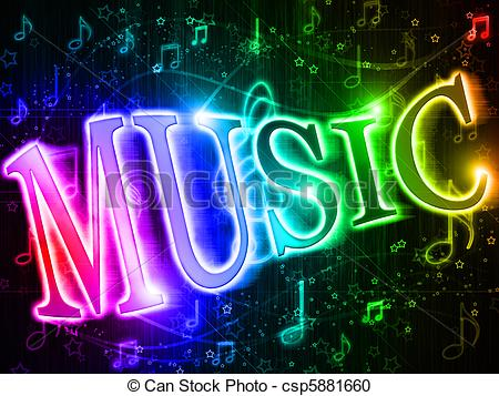 Musical word Stock Illustrations. 1,507 Musical word clip art.