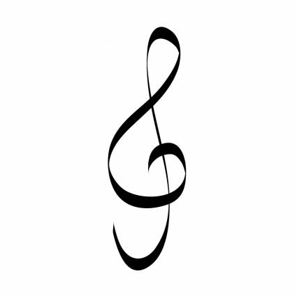 Music notes musical note clipart free vector for free.