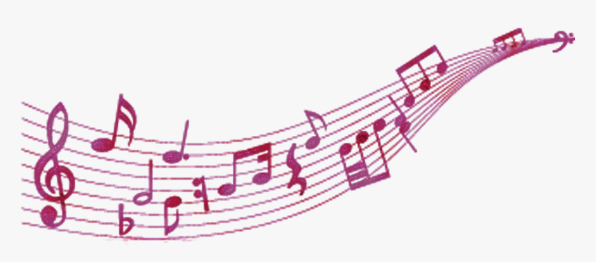 Musical Notes Vector Png Download.