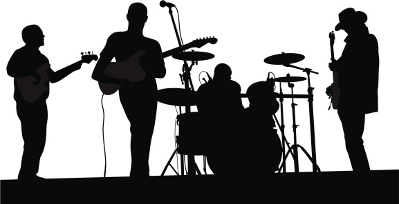 Free Band Group Cliparts, Download Free Clip Art, Free Clip.