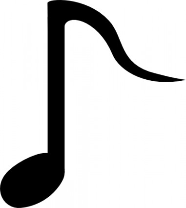 Musical notes music notes musical note clipart free vector for.