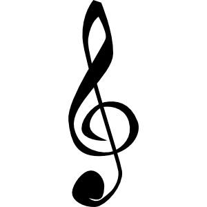92+ Music Symbols Clip Art.
