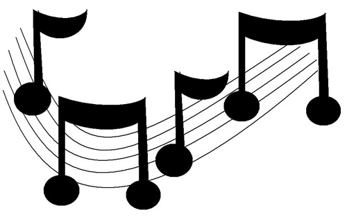 Nota Musicale Clipart.
