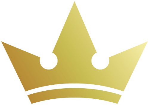 Musically With Crown Logo Png Images.