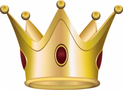 musically crown , Free png download.