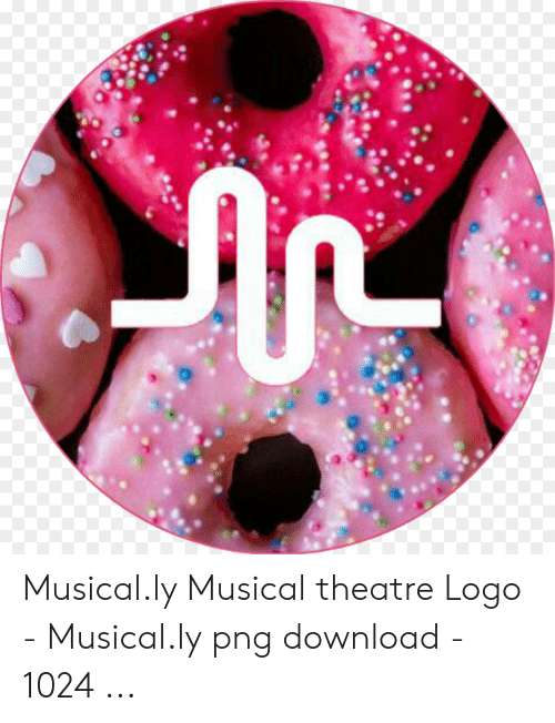 Musically Musical Theatre Logo.