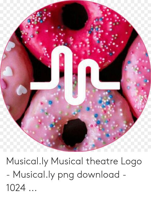 Musically Musical Theatre Logo.