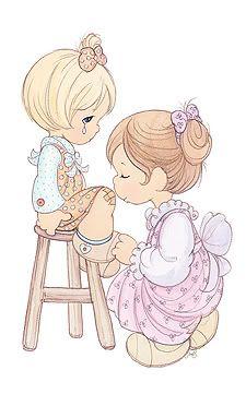 precious moments photo: Precious Moments www.preciousmoments.com.
