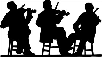 Free Musicians and Conductors Clipart.