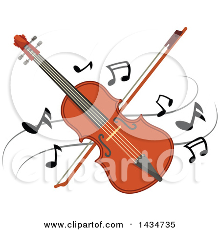 Royalty Free Music Illustrations by Vector Tradition SM Page 1.